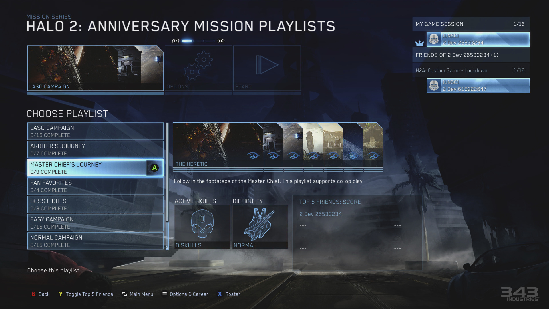 Hail to the Chief: Halo's Master Chief Collection Review ...