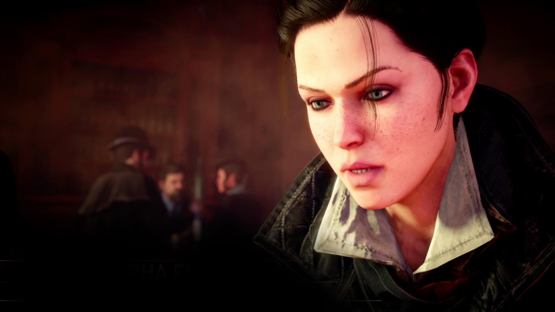 Assassin's creed syndicate evie nude mod cartoon images